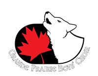 Grande Prairie Boys Choir
